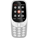 Nokia 3310 DS Grey (dualSIM) 2017