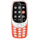 Nokia 3310 DS Red (dualSIM) 2017