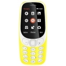 Nokia 3310 DS Yellow (dualSIM) 2017