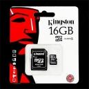 microSDHC 16GB