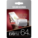 paměťová karta microSDHC 64GB