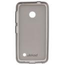 Pouzdro JEKOD TPU Nokia Lumia 530 black