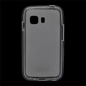 Pouzdro JEKOD TPU Samsung G130 white