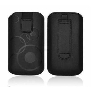 Pouzdro Slim Deko black pro Samsung galaxy S5610,S5611,Nokia 230,Nokia 225
