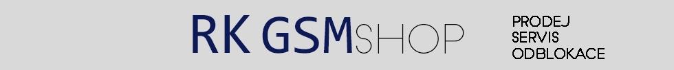 RK GSM SHOP Roman Kostka & Eshopmobil